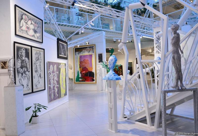 Увлекательное путешествие по Музею современного искусства в Баку