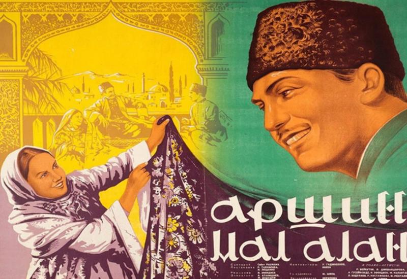 Аршин мал алан: история первой оперетты на мусульманском востоке