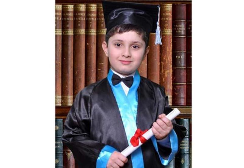 Самый юный журналист Азербайджана! 7-летний Эмиль удивляет знаменитостей Азербайджана и России
