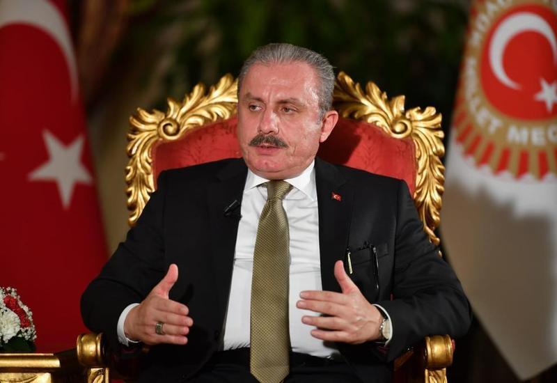 Мы поддерживаем Азербайджан не потому, что он друг, а потому что прав