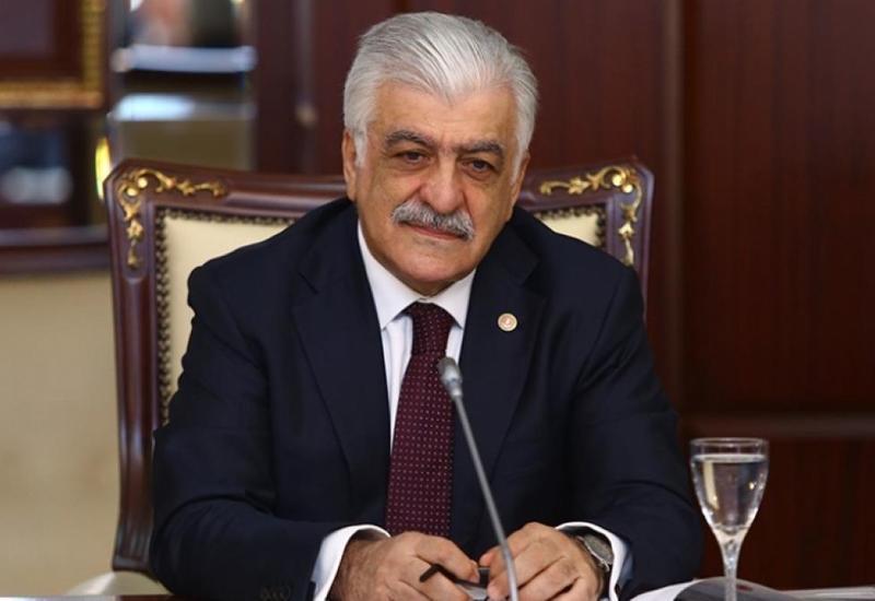 Шамиль Айрым: Визит азербайджанской делегации стал для нас большой моральной поддержкой
