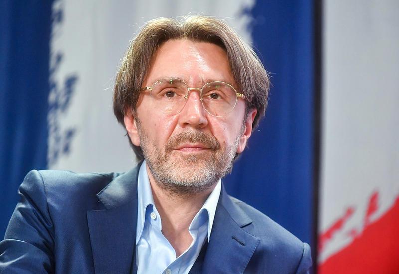 Шнуров прокомментировал приговор Ефремову