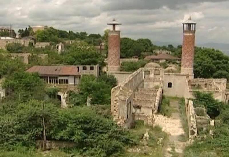 Переселение армян из Сирии и Ливана на оккупированные территории Азербайджана перечеркивает все возможности урегулирования конфликта