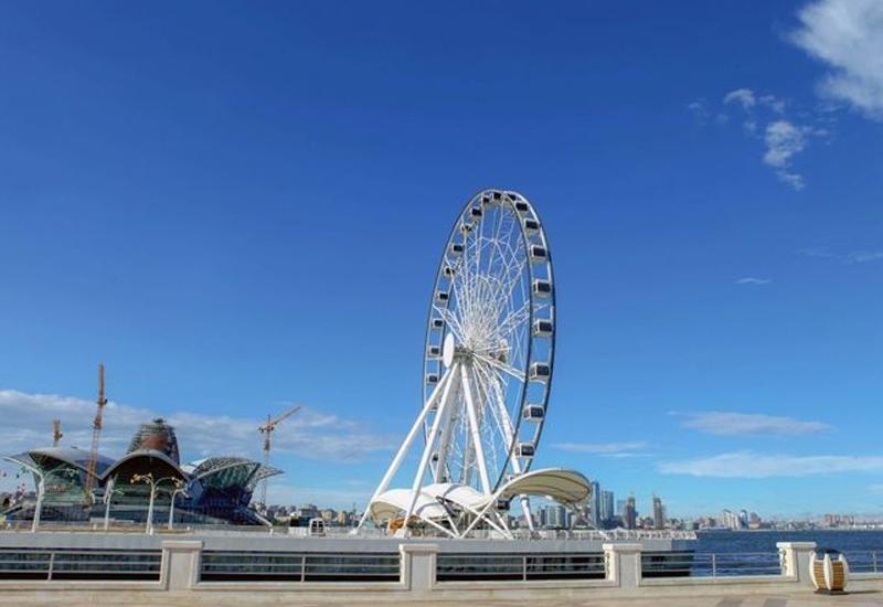 В Азербайджане принято решение о работе развлекательных объектов