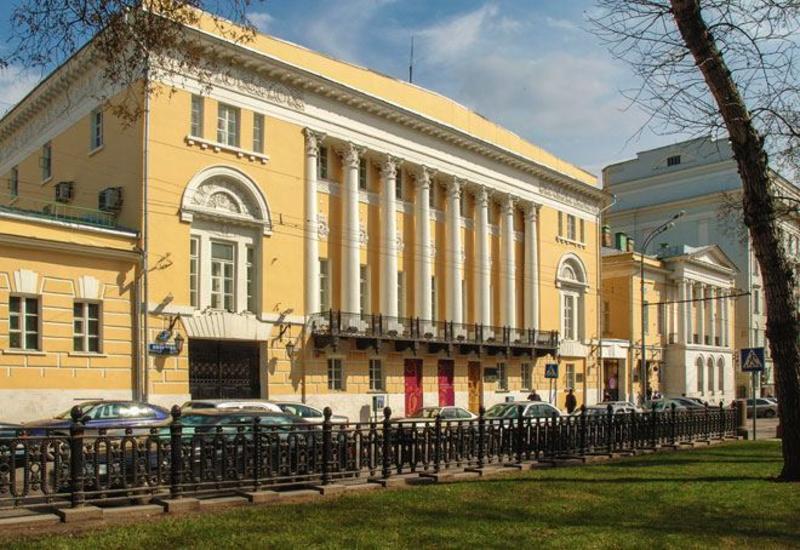 В Москве представлено искусство азербайджанских мастеров Абшеронской школы
