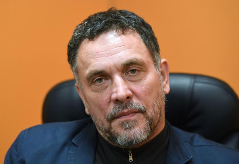 Максим Шевченко обвинил мужа Симоньян в пошлости