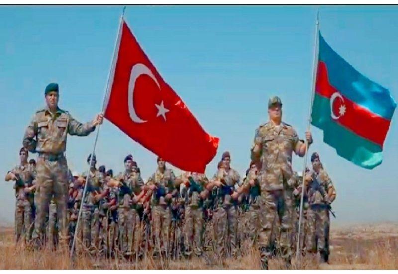 Голос Карабаха – братство Азербайджана и Турции