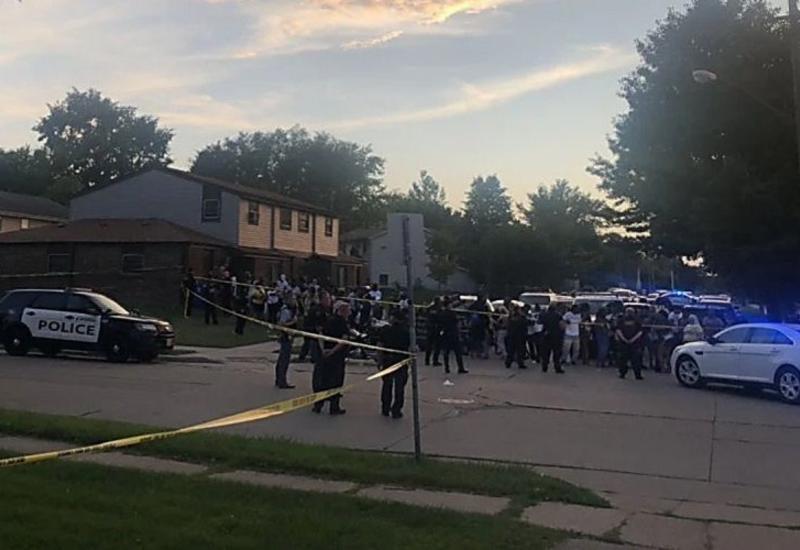 В Канаде произошла стрельба с участием полиции, пятеро раненых
