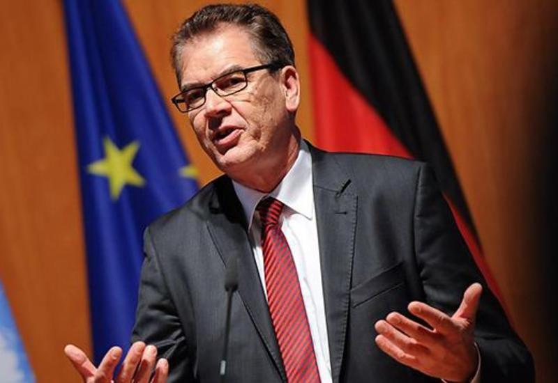 Германский министр анонсировал уход из политики в 2021 году