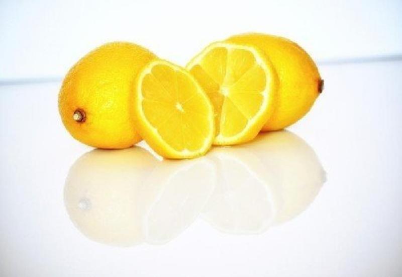 Названо неожиданное полезное свойство лимона