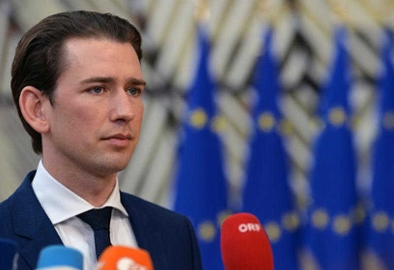 Австрия объявила о начале второй волны пандемии коронавируса