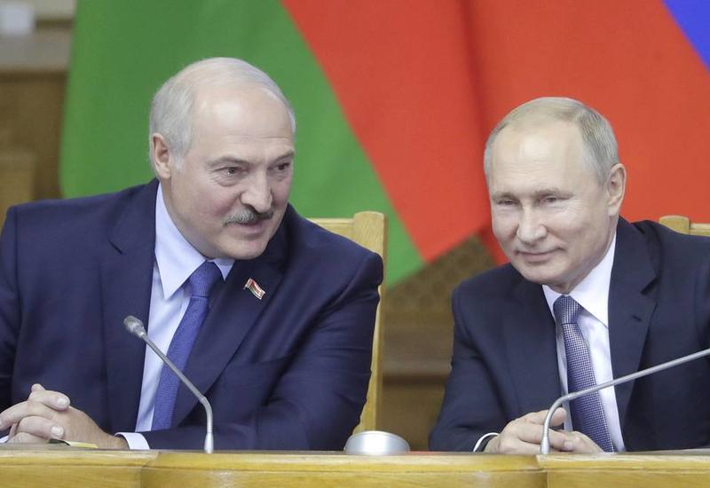 Россия и Беларусь продолжат военное сотрудничество