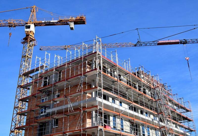 В Азербайджане пандемия не повлияла на развитие строительного сектора