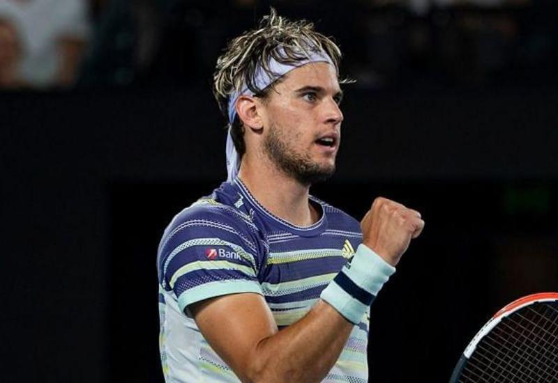 Австриец Доминик Тим стал победителем US Open