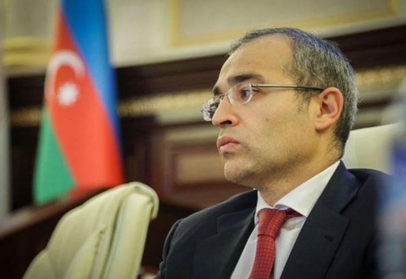 Национальный координационный совет Азербайджана по устойчивому развитию провел заседание