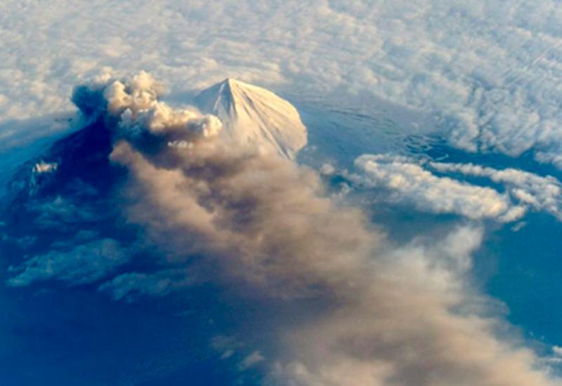 Названа истинная опасность вулканов для Земли