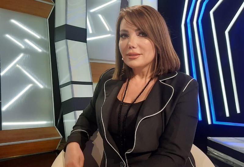 """Названо имя телеведущей азербайджанской версии """"Секрет на миллион"""""""