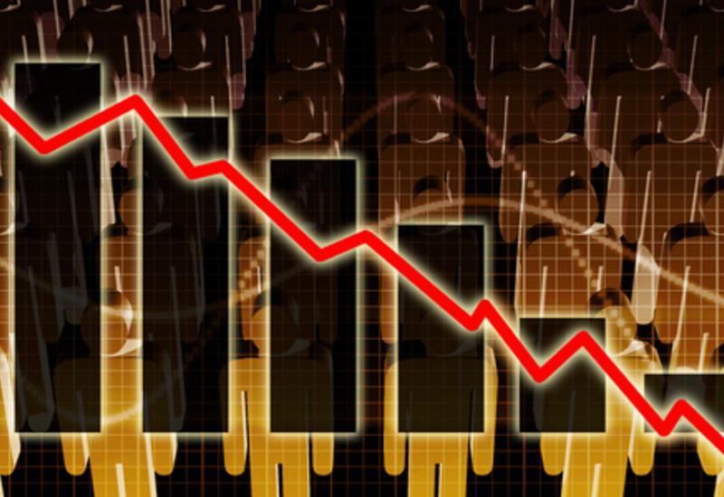 ВВП стран Большой двадцатки сильно упал