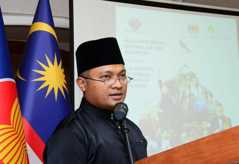Малайзия приветствует все возможные совместные проекты с Азербайджаном
