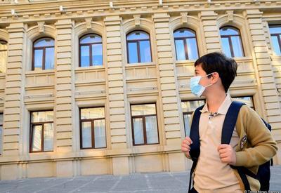 Будущее Азербайджана превыше всего  - Месседж Президента Ильхама Алиева молодежи
