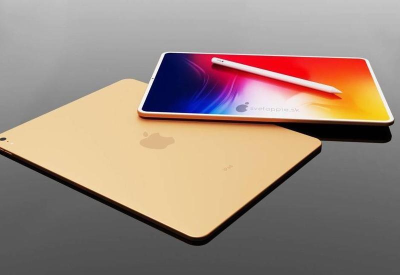Apple выпустила дешевый безрамочный iPad