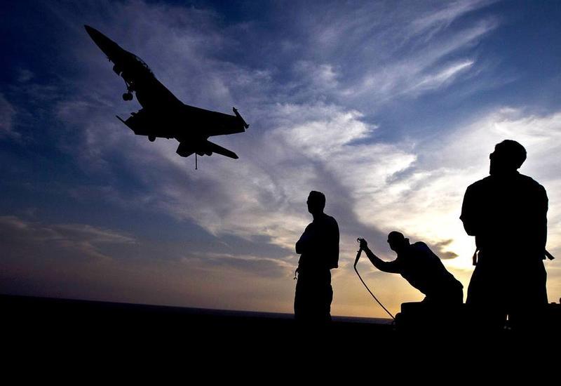 США начали испытания опытного образца истребителя нового поколения