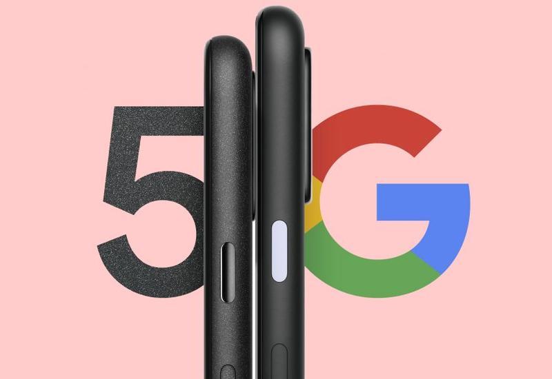 Google анонсировала презентацию Pixel 5 и новой модели Chromecast