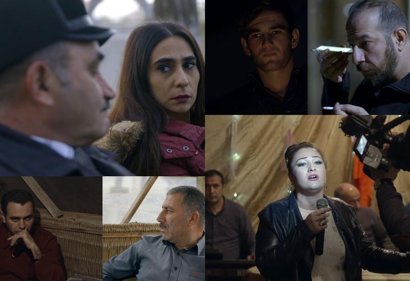 """В Южной Корее покажут азербайджано-французский фильм """"Билясувар"""""""