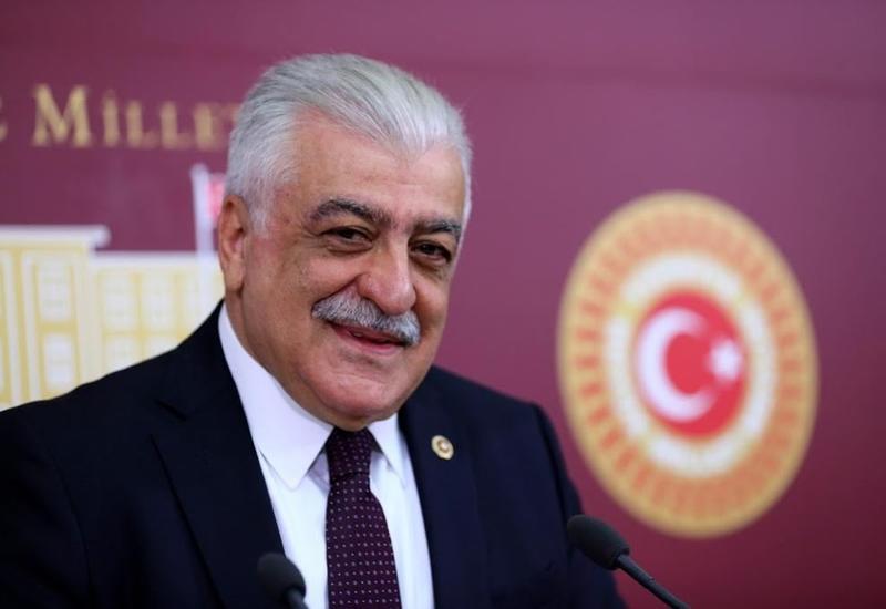 Шамиль Айрым: Сегодня, как и 102 года назад, Турция с тем же воодушевлением и верой рядом с Азербайджаном