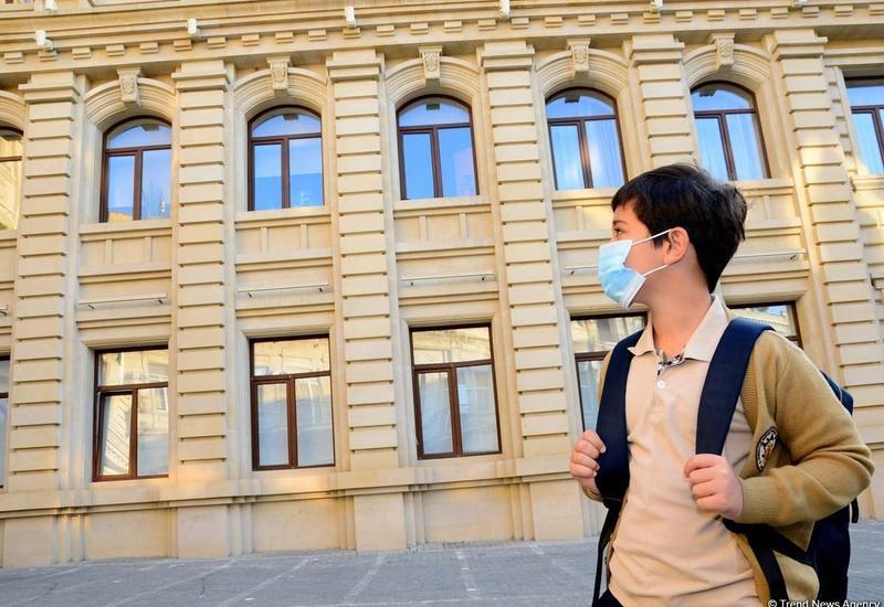 Будущее Азербайджана превыше всего
