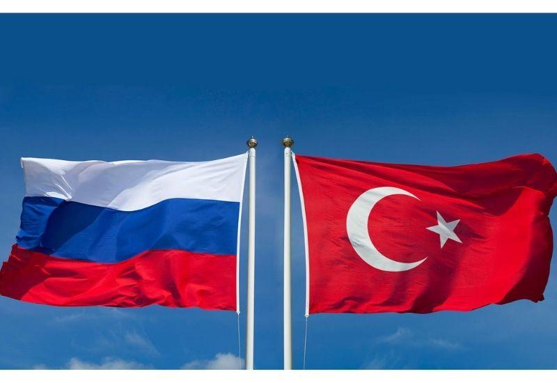 Россия и Турция проведут консультации по Сирии и Ливии