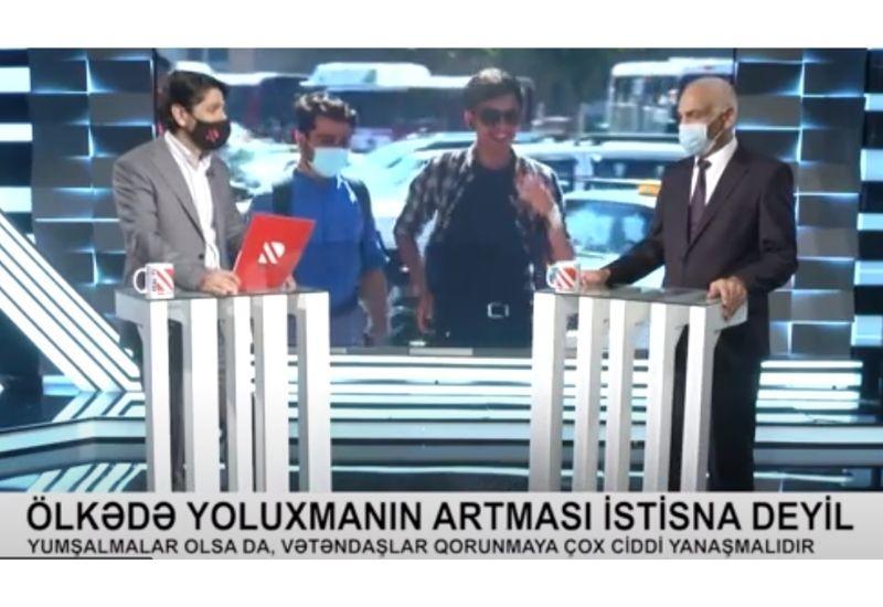 В Азербайджане могут снова ужесточить карантинный режим
