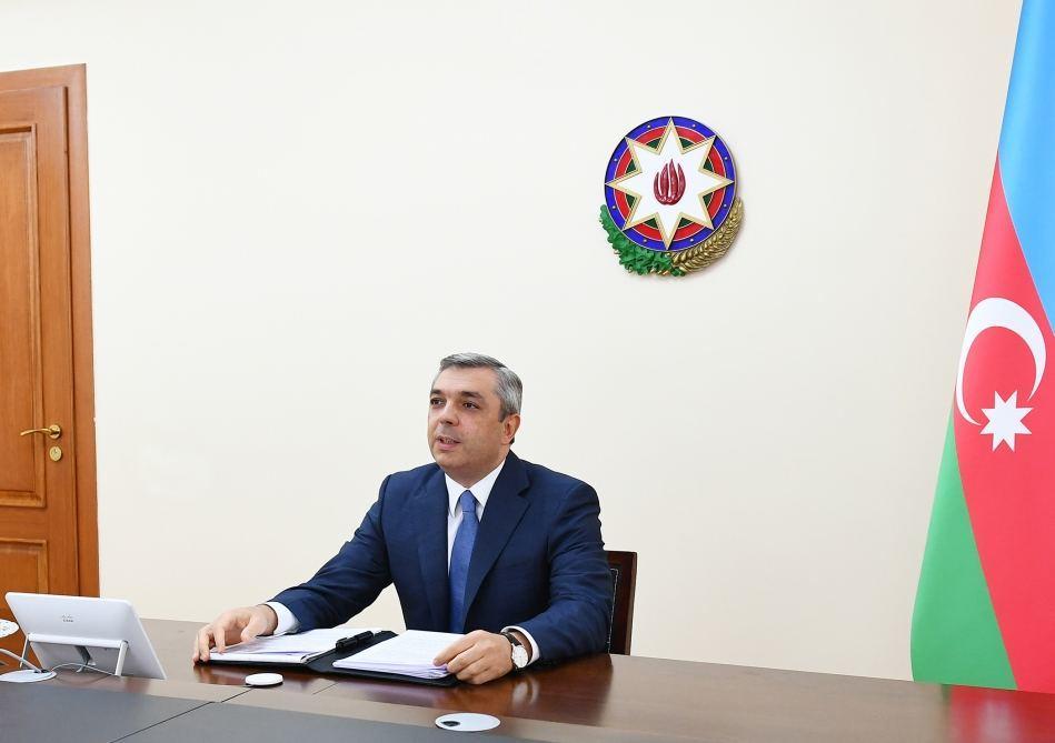 В Азербайджане прошло первое заседание Комиссии по борьбе с коррупцией в новом составе