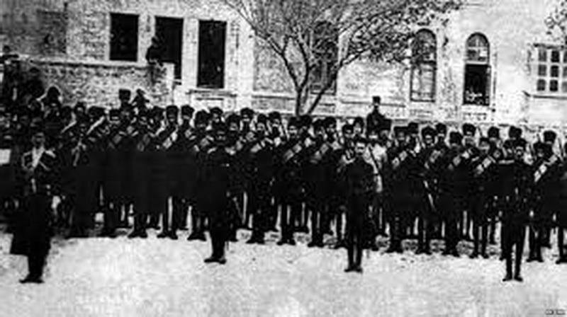 Единство Турции и Азербайджана спасло Баку от дашнаков и большевиков