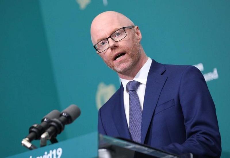 Весь кабмин Ирландии ушел на самоизоляцию