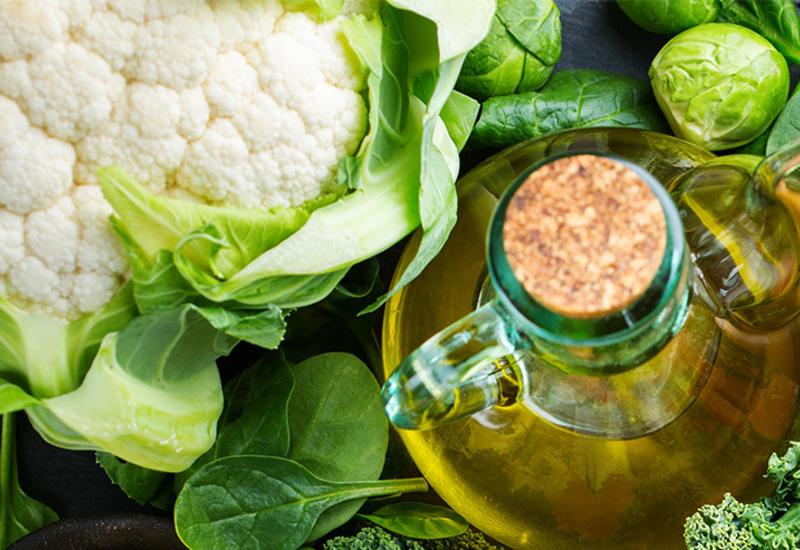 7 простых и вкусных способов съедать больше овощей