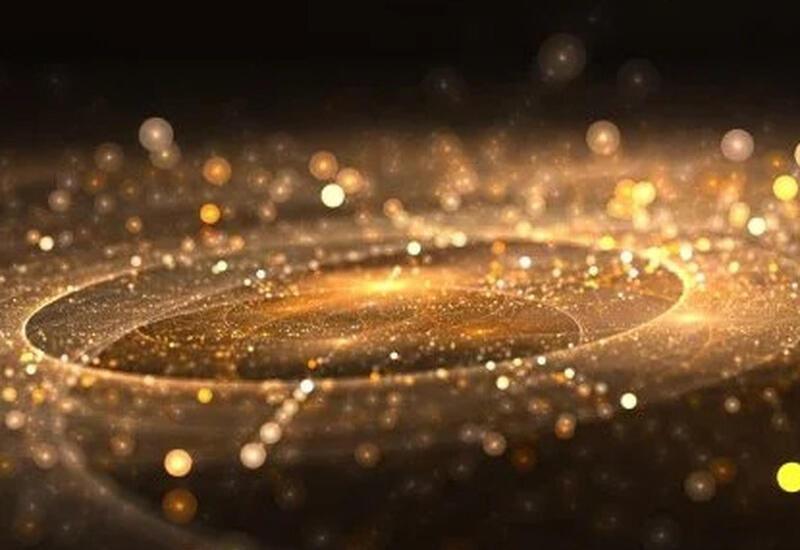 Откуда во Вселенной столько золота