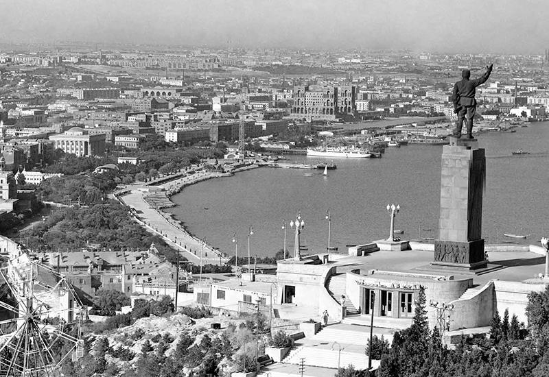 Эльдар Кулиев: Баку не простой город, это город-личность