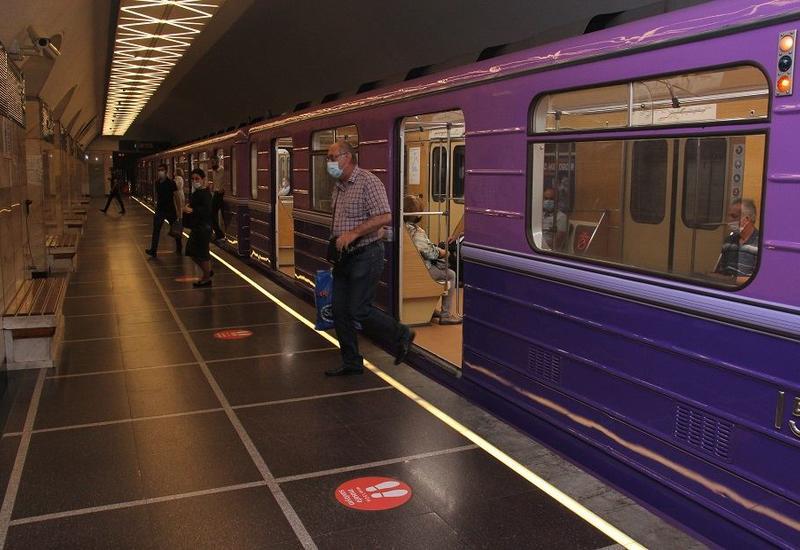 Международная компания улучшает экономические и технические характеристики метро в Баку