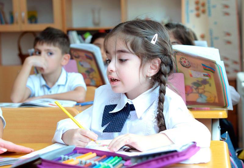 Посещение школы в определенные дни положительно повлияет на психологическое развитие детей