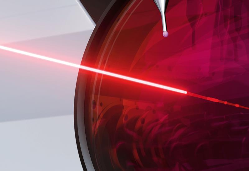 Физики нашли способ создать лазер толщиной в сотни раз меньше человеческого волоса