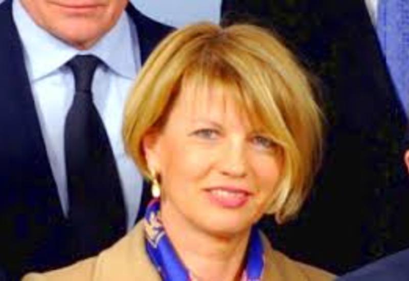 ФРГ выдвинула Хельгу Шмид кандидатом на пост генсека ОБСЕ