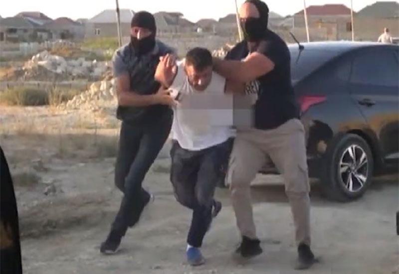 СГБ задержала группу лиц, поставляющих сильнодействующие вещества в Азербайджан