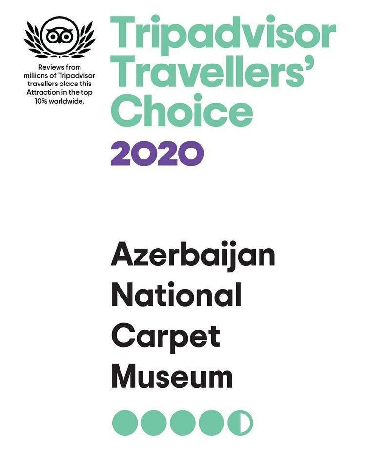 Путешественники назвали азербайджанский музей одним из лучших в мире