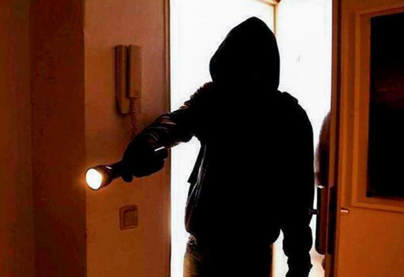 Неизвестные совершили разбойное нападение в Астаре, есть пострадавшие