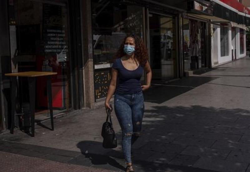 В Мадриде вновь вводят карантин, запрещено покидать жилье