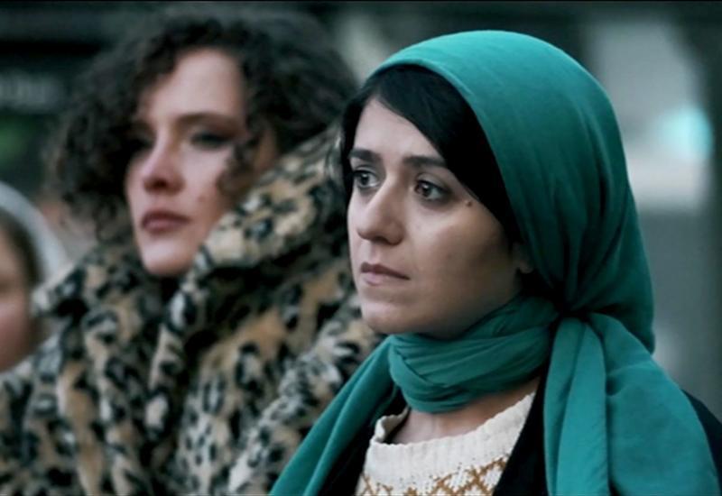 Азербайджанский фильм претендует на российско-британскую премию SIFFA