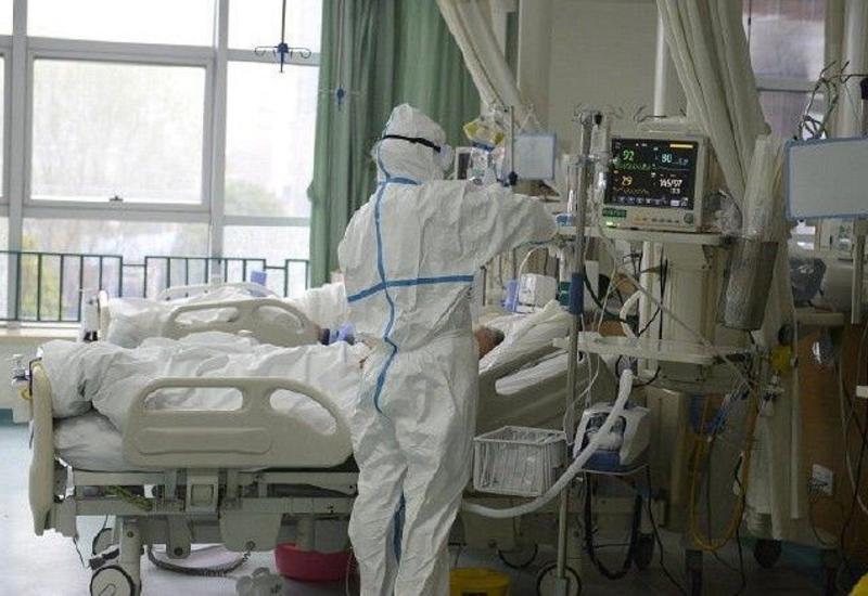 В Армении стремительно растет число заразившихся COVID-19