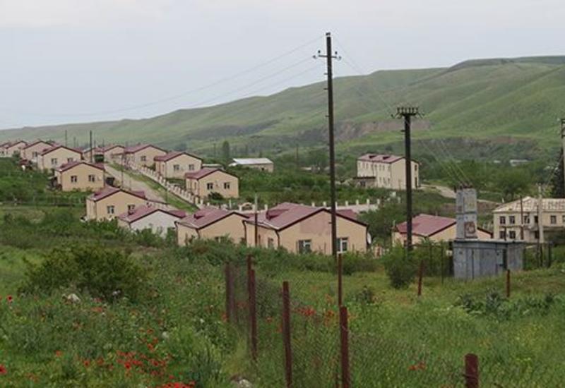 Азербайджанская армия готовится войти в Лачинский район
