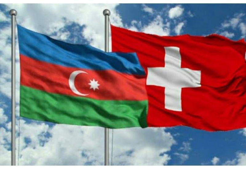 Швейцарские компании интересуются участием в транспортных и инфраструктурных проектах в Азербайджане